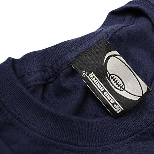 Novelty Birthday Dry Fit Performance T-Shirt FB Rugby Tee Fowards Win