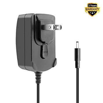 Amazon.com: tfdirect 12 V 2 A 24 W Repuestos Plug Power ...