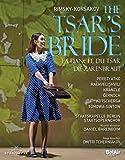Nikolai Rimsky-Korsakov: The Tsar's Bride [Blu-ray]