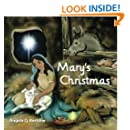 Mary's Christmas (Volume 1)
