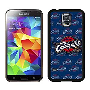 New DIY Designed Skin Case For Samsung Galaxy S5 I9600 G900a G900v G900p G900t G900w With Cleveland Cavaliers 6 Black Phone Case