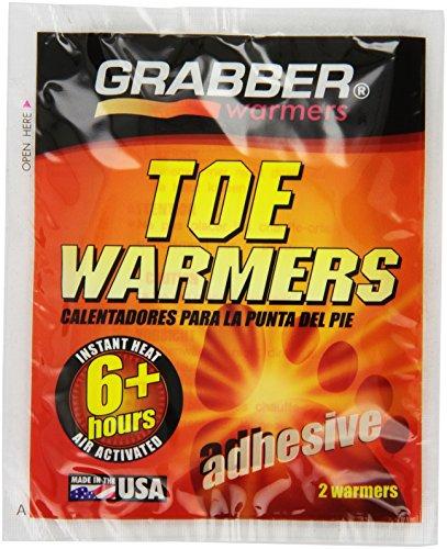 Grabber Performance TWES Heat Treat Toe - Toe Grabber Heater