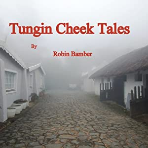 Tungin' Cheek Tales Audiobook