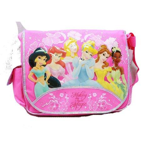 Messenger Bag–Disney–Princess–
