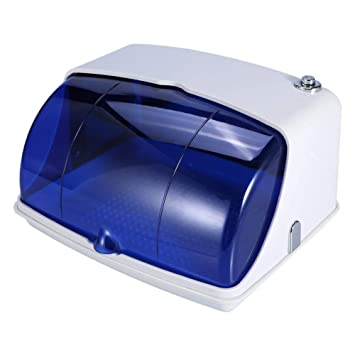 Amazon.com: Salon Sterilizer Cabinet Professional Sterilizer ...