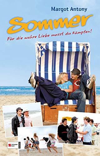 Sommer Antony Margot Bücher