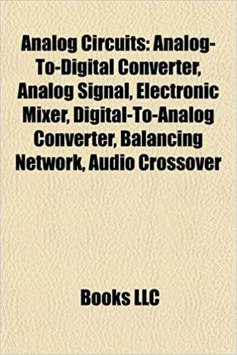 ... Balancing network, Audio crossover, Passive analogue filter development, Mechanical filter: Amazon.es: Source: Wikipedia: Libros en idiomas extranjeros