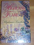 Highland Flame, Stephanie Bartlett, 0385424124