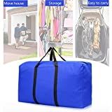 Evealyn Large Moving bags, Extra Waterproof Moving