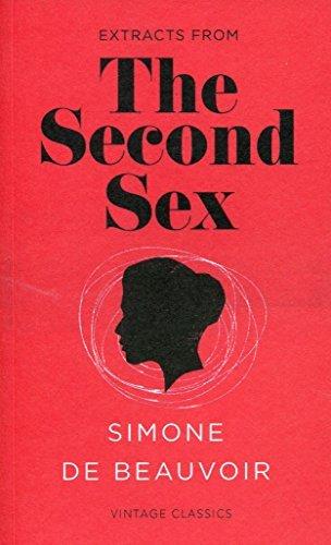 By Simone de Beauvoir - The Second Sex (Vintage Feminism Short Edition) (2015-03-20) [Paperback] ebook