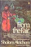 From the Fair, Sholem Aleichem, 014008830X