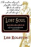 Lost Soul, Les Rolston, 0977684199