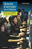 Youth Culture in China : From Red Guards to Netizens, Clark, Paul, 1107016517