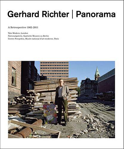 Download Gerhard Richter: Panorama PDF