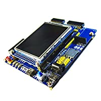 Fenteer Plastic Learning Development Board DIY Module Control Board for Arduino Cortex-M3 ARM