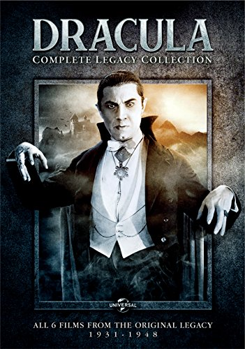Dracula: Complete Legacy Collection -