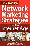 Breakthrough Network Marketing Strategies for the Internet Age, David Vass, 0595493599