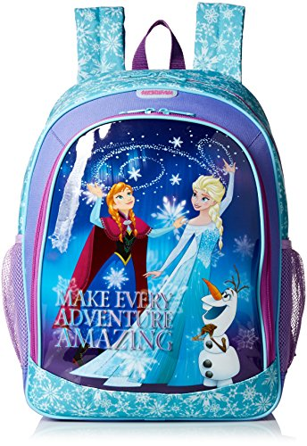 American Tourister Disney Backpack, Frozen