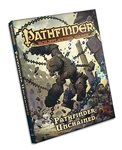 Pdf Science Fiction Pathfinder Roleplaying Game: Pathfinder Unchained