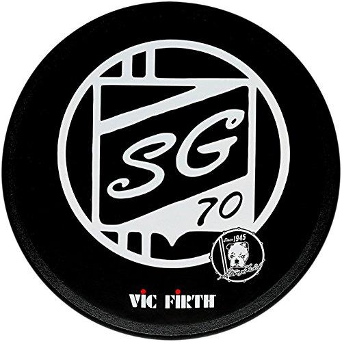 Vic Firth Gadd Padd - 8'' Steve Gadd-designed Practice Pad by Vic Firth