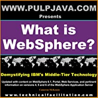 What is WebSphere? Java, J2EE, Portal and Beyond! (Demystifying IBM's Middle Tier Technology, Vol. 1)