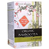Uncle Lees Tea Organic Tea, Bamboo Original, 1.02 Ounce