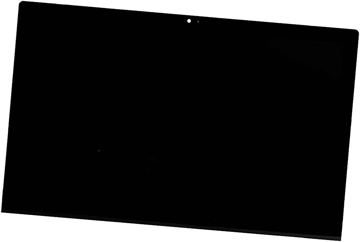 "15.6"" 1920x1080 Assembly Touch LED Screen Replacement for Lenovo EDGE-15-80H1"