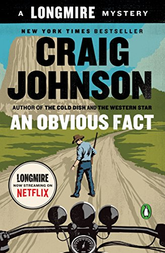 An Obvious Fact: A Longmire Mystery (Best Biker Gang Names)