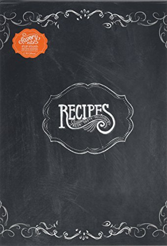 recipe binder - 9