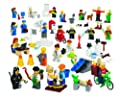 Lego Education Community Minifigures Set 779348