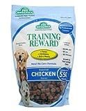 Cardinal Laboratories Botanic Training Rewards Treats for Dogs, Chicken, 20-Ounce, My Pet Supplies
