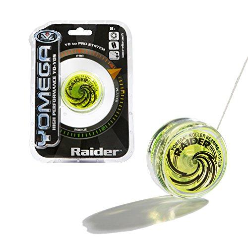 Yomega Raider Performance Level Yo Yo product image
