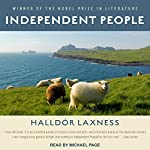Independent People | Halldór Laxness