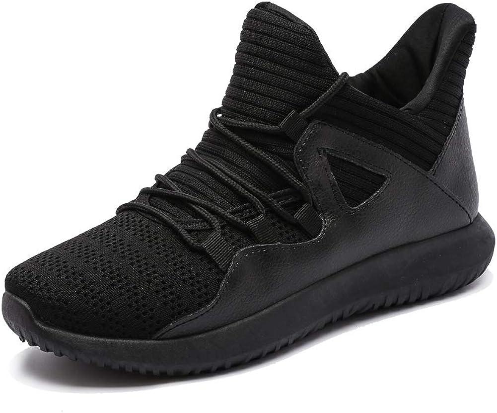 fereshte Women s Flexible Walking Running Tennis Shoes Casual Sport Sneaker