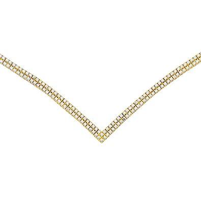 Size : 27 x 7 mm Wellingsale 14k Yellow Gold CZ Cubic Zirconia Key Pendant