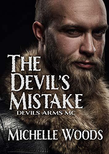 Devils Wood - The Devil's Mistake (Devils Arms MC Book 2)