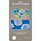 iPhone or Smartphone Microfiber Mobile Cellphone Screen Cleaner (Tunic and Lucky Garden)