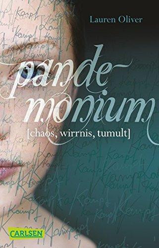 Pandemonium (Amor-Trilogie)