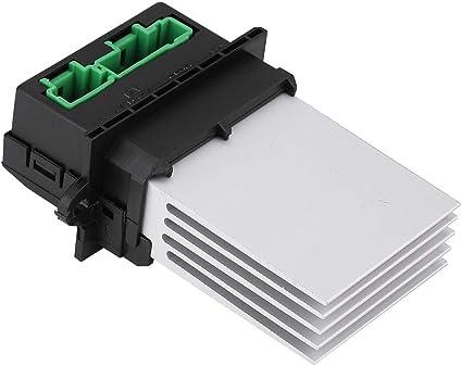 Regulador del ventilador del automóvil Regulador, calentador Motor ...