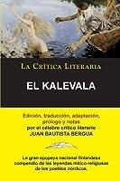 El Kalevala; Colección La Crítica Literaria Por