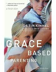 Grace Based Parenting