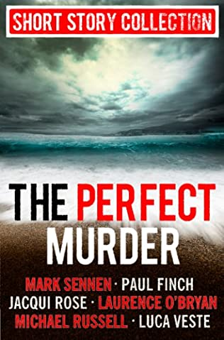 book cover of The Perfect Murder