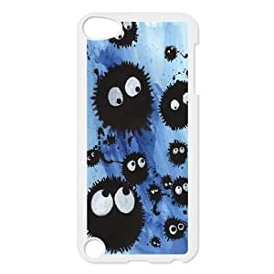 Ipod Touch 5 Phone Case My Neighbour Totoro 9W58639
