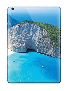 Cases Covers Beach Navagio/ Fashionable Cases For Ipad Air