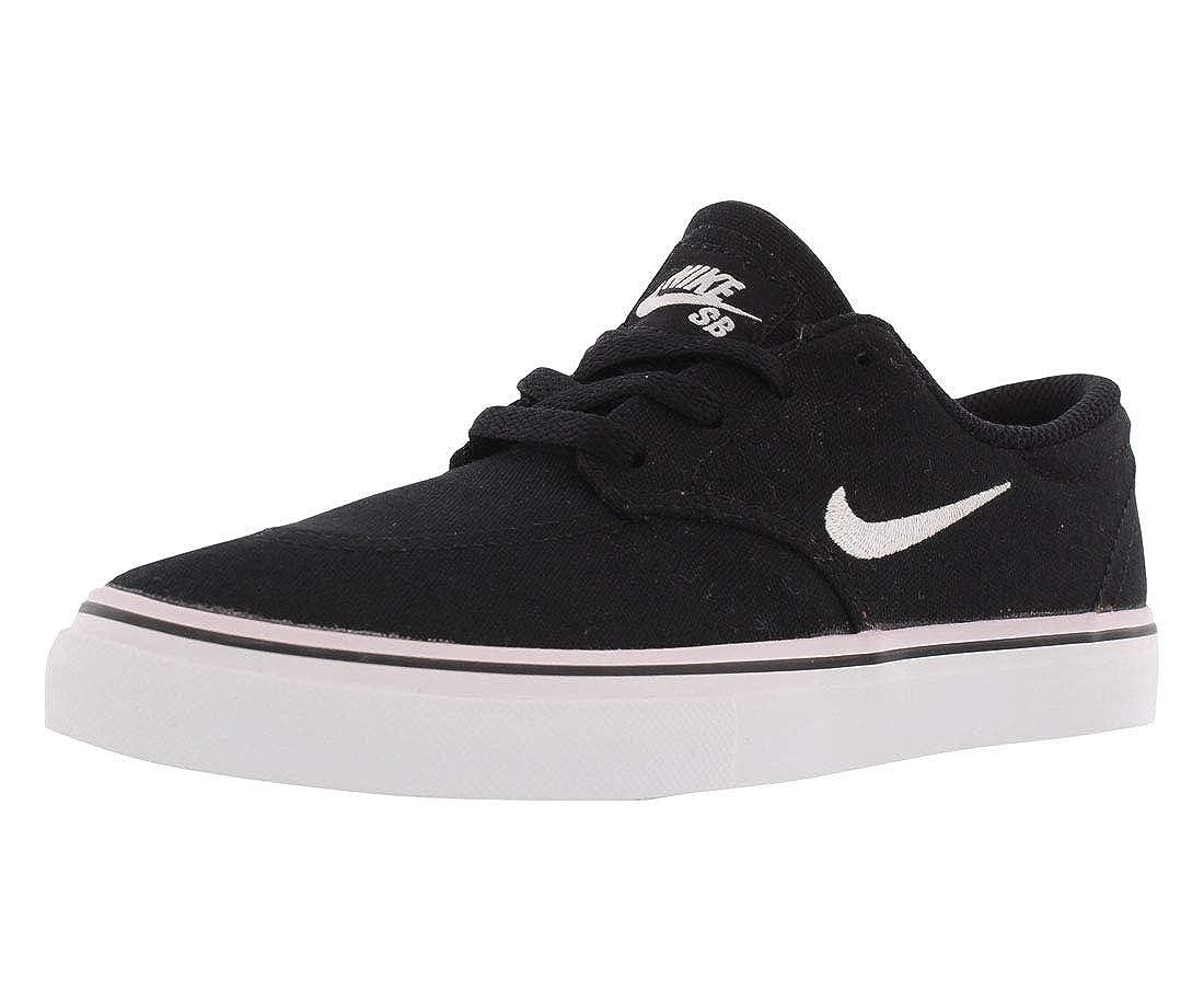 detailed look ab767 8ef58 Amazon.com   Nike SB Clutch (PS) Skate Shoes   Skateboarding