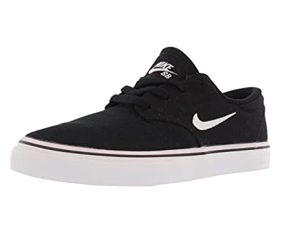 3a5b12f299b9 Nike SB Clutch (PS) Skate Shoes (1 Little Kid M