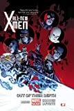 img - for All-New X-Men Volume 3: Out of Their Depth (Marvel Now) book / textbook / text book