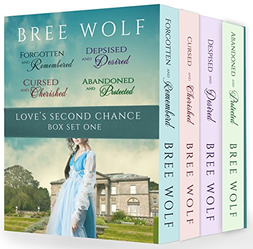 Loves Second Chance Box Set ebook product image