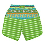 i play.. Toddler Boys' Board Shorts with Built-in
