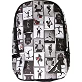 Air Jordan Photo Reels Backpack (Black/White)